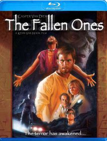 Fallen Ones - (Region A Import Blu-ray Disc)