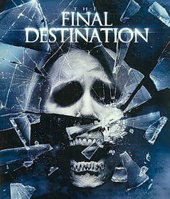 Final Destination - (Region A Import Blu-ray Disc)