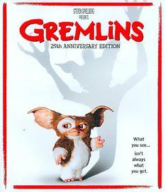 Gremlins - (Region A Import Blu-ray Disc)
