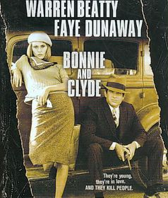 Bonnie and Clyde - (Region A Import Blu-ray Disc)