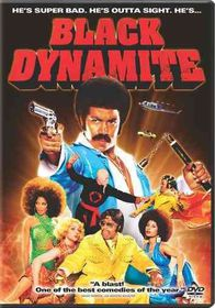 Black Dynamite - (Region 1 Import DVD)