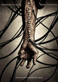 Pandorum - (Region 1 Import DVD)