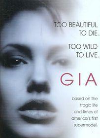 Gia - (Region 1 Import DVD)