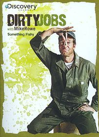 Dirty Jobs:Something Fishy - (Region 1 Import DVD)