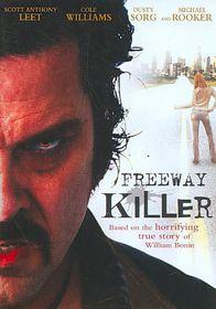 Freeway Killer - (Region 1 Import DVD)