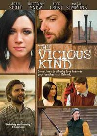 Vicious Kind - (Region 1 Import DVD)