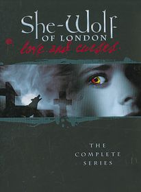 She Wolf of London:Complete Series - (Region 1 Import DVD)