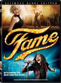 Fame - (Region 1 Import DVD)