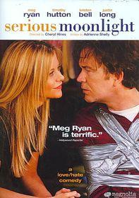 Serious Moonlight - (Region 1 Import DVD)
