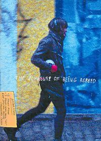 Pleasure of Being Robbed - (Region 1 Import DVD)