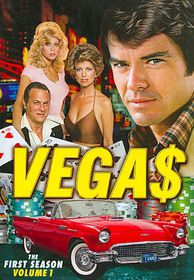 Vegas:One Two Pack - (Region 1 Import DVD)