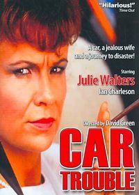 Car Trouble - (Region 1 Import DVD)