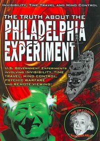 Philadelphia Experiment:Invisibility - (Region 1 Import DVD)