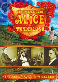 Initiation of Alice in Wonderland:Loo - (Region 1 Import DVD)