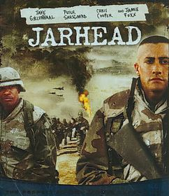 Jarhead - (Region A Import Blu-ray Disc)