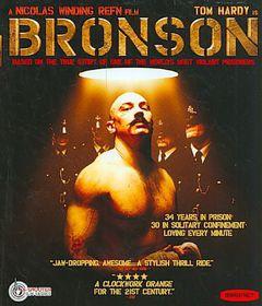 Bronson - (Region A Import Blu-ray Disc)
