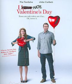 I Hate Valentine's Day - (Region A Import Blu-ray Disc)