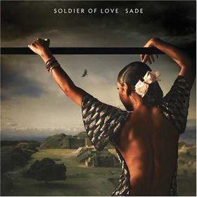 Sade - Soldier Of Love (CD)