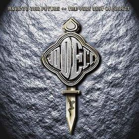 Jodeci - Back To The Future - Very Best Of Jodeci (CD)