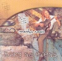 Mathys Roets - Brug Na Erens (CD)