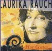 Laurika Rauch - Hot Gates (CD)