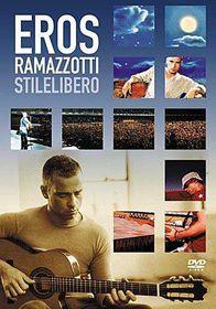 Ramazzotti Eros - Stilelibero (DVD)