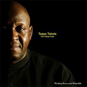 Tsepo Tshola - The Village Fair (CD)