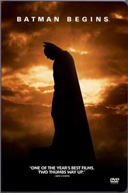 Batman Begins (DVD)