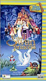 Swan Princess (DVD)