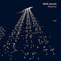 Jarrett, Keith - Radiance - Live (CD)