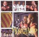 Worship House - Live 2004 (CD)