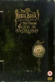 Alice In Chains - Music Bank - The Videos (DVD)