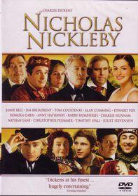 Nicholas Nickleby - (DVD)