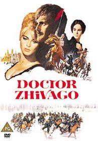 Doctor Zhivago - (Import DVD)