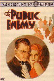 The Public Enemy (1931) - (DVD)