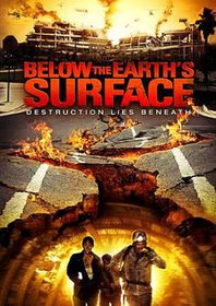 Below the Earth's Surface - (Region 1 Import DVD)