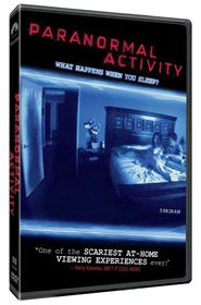 Paranormal Activity - (Region 1 Import DVD)