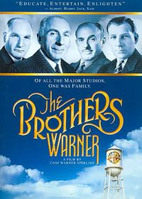 Brothers Warner - (Region 1 Import DVD)