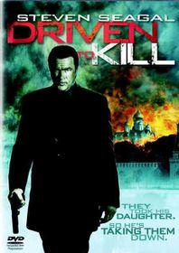 Driven to Kill (2009) (DVD)