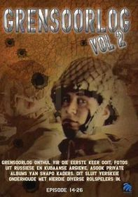 Grensoorlog Vol 2 (DVD)