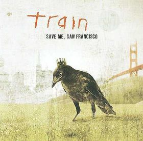 Train - Save Me, San Francisco (2nd Edition) (CD)