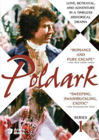 Poldark Series 1 - (Region 1 Import DVD)