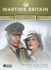 Wartime Britain - (Region 1 Import DVD)