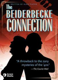 Beiderbecke Connection - (Region 1 Import DVD)