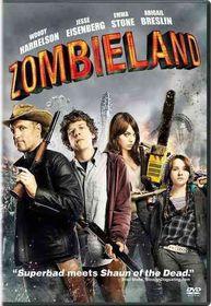 Zombieland - (Region 1 Import DVD)
