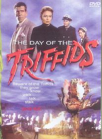 Day of the Triffids - (Region 1 Import DVD)