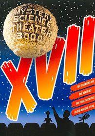 Mystery Science Theater 3000 Vol Xvii - (Region 1 Import DVD)