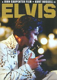Elvis - (Region 1 Import DVD)