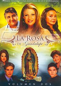 La Rosa De Guadalupe Vol 2 - (Region 1 Import DVD)