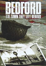 Bedford:Town They Left Behind - (Region 1 Import DVD)
